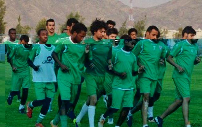 وفاة أحد لاعبي فريق نجران السعودي