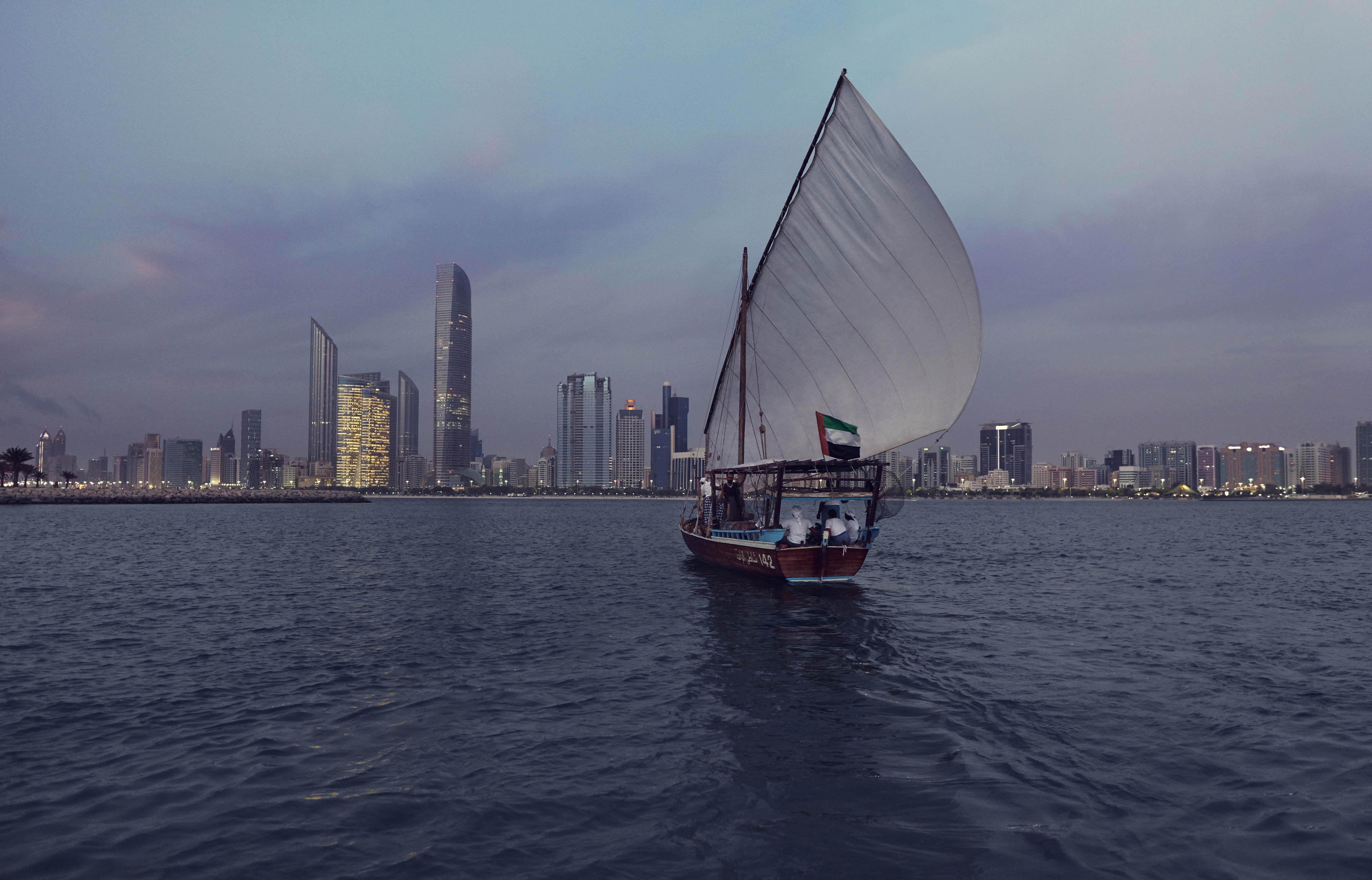 تفوقت على دبي.. أبوظبي الوجهة السياحية الأسرع نمواً في المنطقة