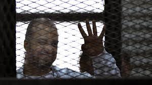 البلتاجي يطالب استدعاء السيسي للشهادة في قضية التخابر