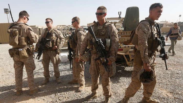 """نيويورك تايمز: الـCIA تكثف عملياتها ضد """"طالبان"""" في أفغانستان"""