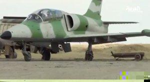 """""""تنظيم الدولة"""" يحلق بمقاتلات روسية في سماء سوريا"""