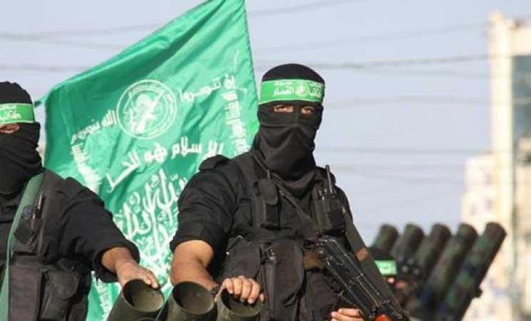 """حماس تحل """"حكومتها"""" في قطاع غزة وتوافق على إجراء انتخابات عامة"""
