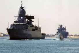 """فرقاطة ومدمرة ايرانيتان ترسوان في خليج عدن ومضيق باب المندب في """"مهمة"""""""