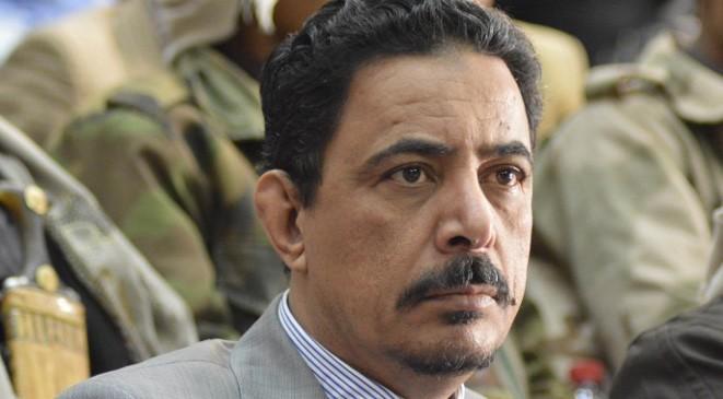 مقتل محافظ يمني يقود المعارك ضد الحوثيين بنفسه