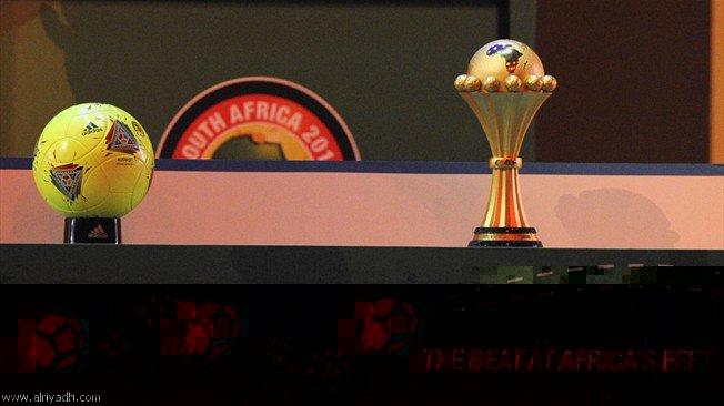 جنوب إفريقيا تستبعد استضافة نهائيات كأس أمم أفريقيا لكرة القدم