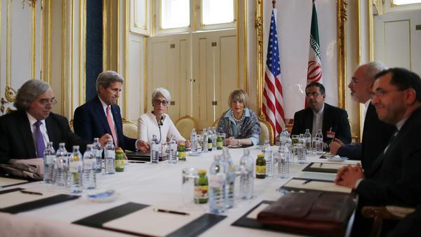 3  شروط فرنسية للتوصل إلى اتفاق دولي مع إيران