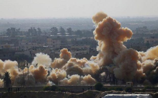 نيويورك تايمز: هجمات العريش كشفت فشل الجيش المصري