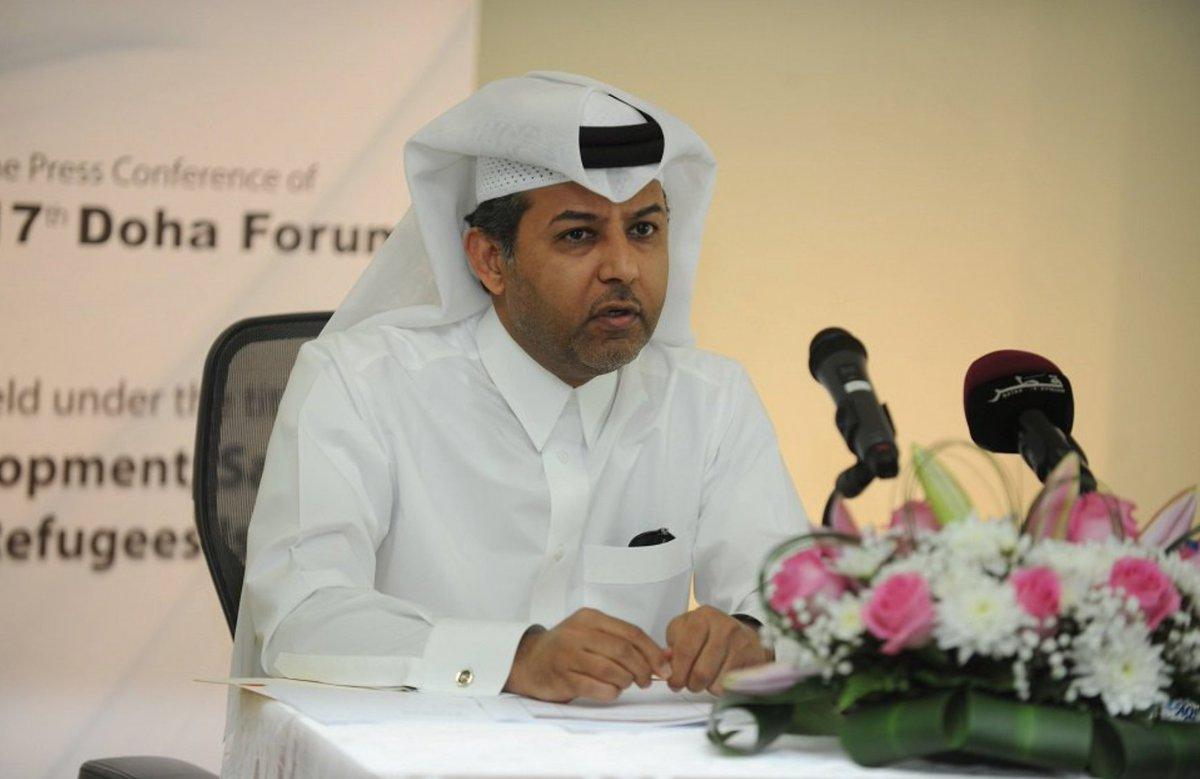 قطر تنفي اتهامات إماراتية بتوسطها لـ