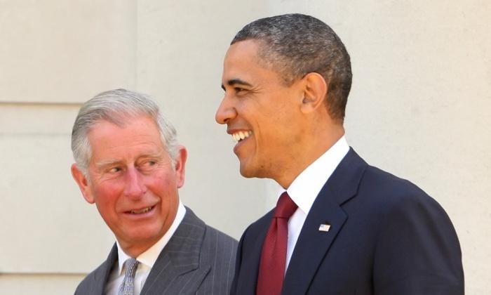 جارديان: الأمير تشارلز يعرض تقييمه للأسر الحاكمة في الخليج أمام أوباما