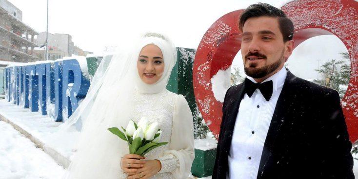 رغم تطمينات حكومية.. تطرف العلمانية التركية يرفض عقود الزواج الشرعية