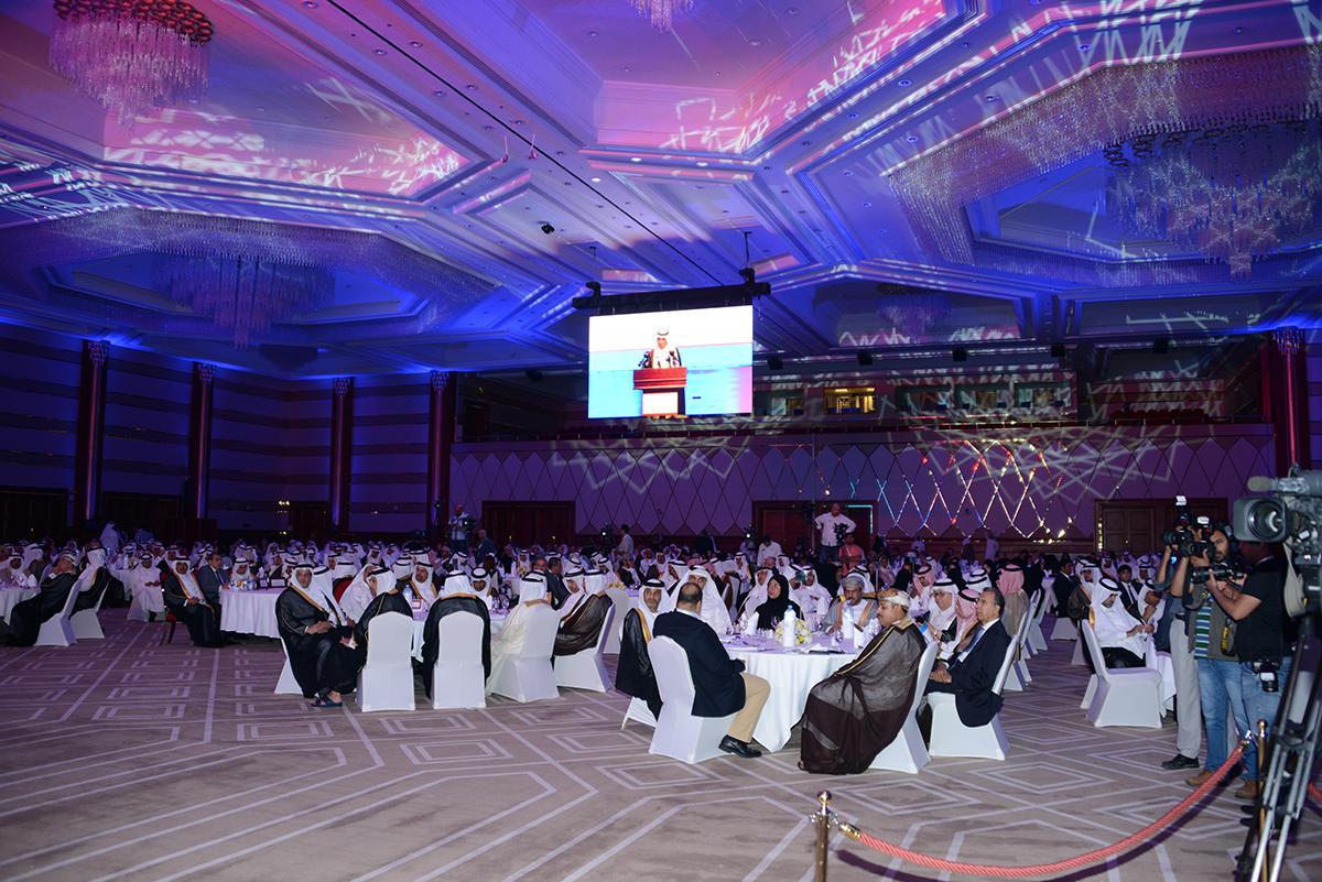 التعاون الخليجي يناقش تحديات البيئة وأمن الطاقة اليوم