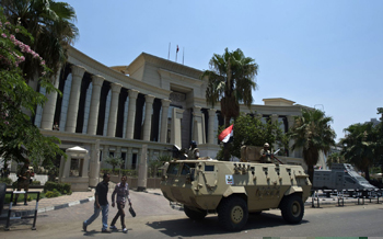 الحكم بالسجن على 78 قاصرا من مؤيدي مرسي