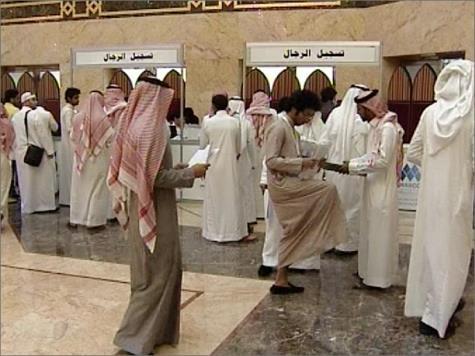 ارتفاع معدل بطالة السعوديين إلى 12.7 بالمائة