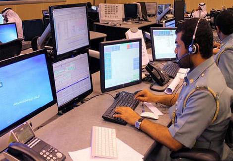 شرطة دبي تحصل على شهادة الجودة الأوروبية لرقم الطوارئ