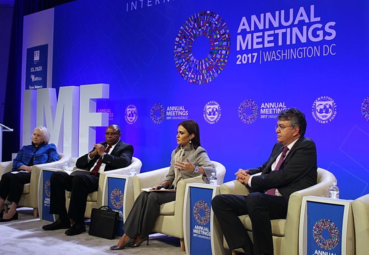 """خبير أممي: سياسات """"النقد الدولي"""" تتعارض مع حقوق الإنسان"""