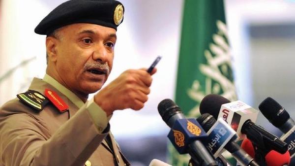 السعودية تعلن القبض على 8 سعوديين يروجون للانضمام لجماعات متطرفة