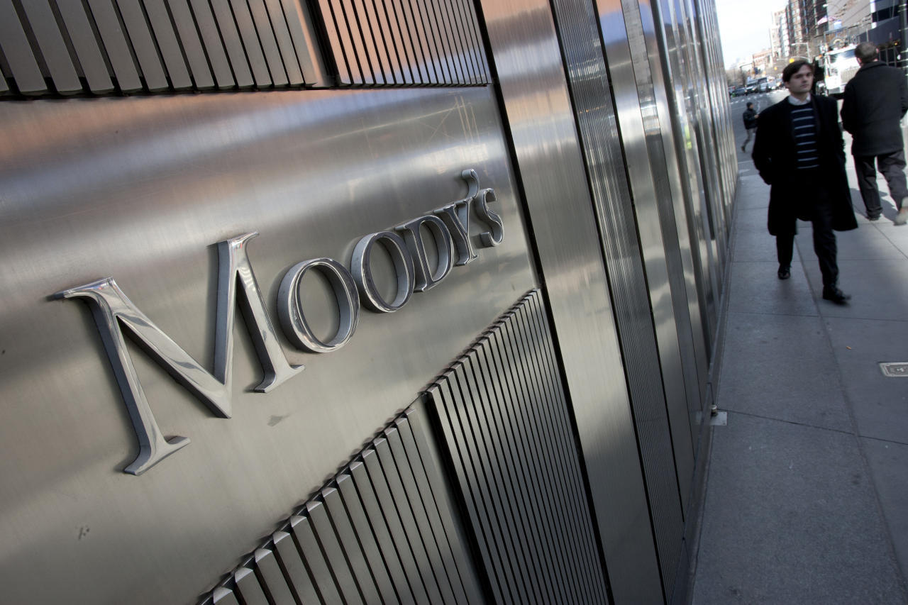 موديز: تراجع الودائع يزيد الضغوط على سيولة البنوك السعودية