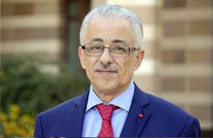 معلمو مصر يطالبون بإقالة وزيرهم بعد أن وصفهم بـ«الحرامية»
