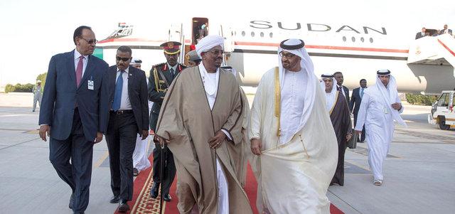 بماذا رد السودان على استيضاحات أبوظبي من موقف الخرطوم من أزمة الخليج؟