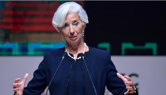 بدء محاكمة مديرة صندوق البنك الدولي بتهمة الإهمال