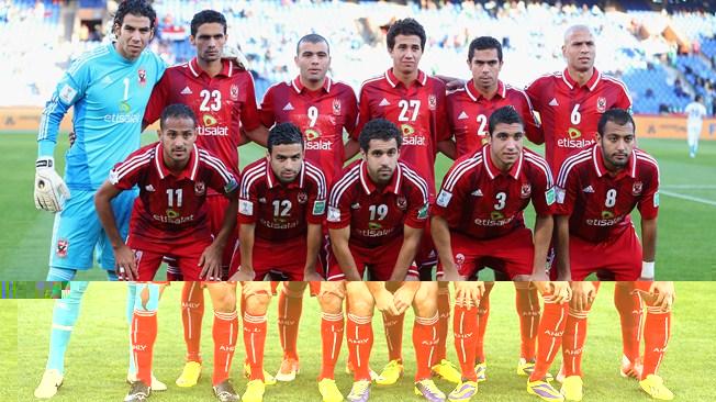 الأهلي المصري يفوز بلقب كأس السوبر للمرة الثامنة