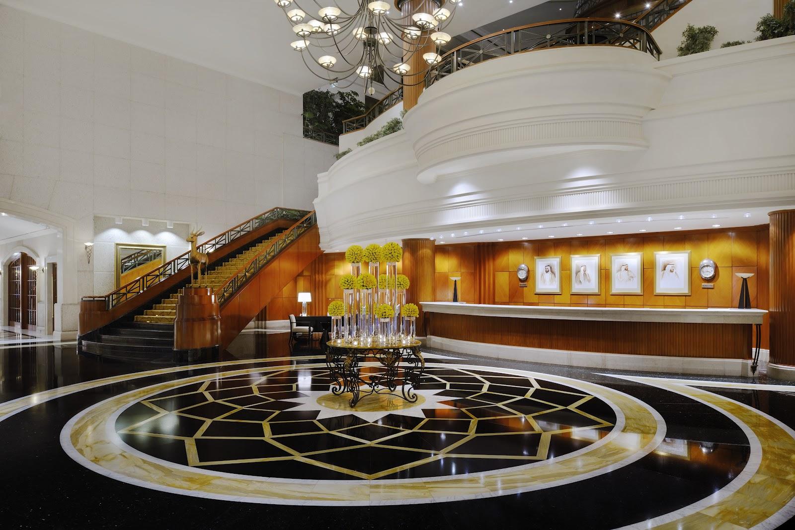 فنادق دبي تواجه تراجعاً كبيراً في تدفق سياح أوروبا وروسيا