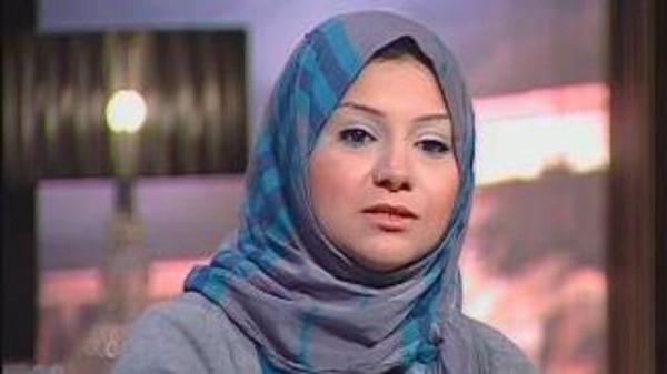 السلطات المصرية تمنع الناشطة السياسية أسماء محفوظ من السفر