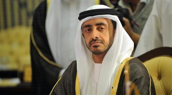 الإمارات تدعو إلى الوقوف بقوة أمام التطرف الإسرائيلي