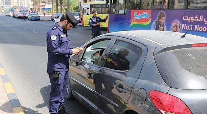 فرقة أمنية لملاحقة مؤيدي داعش في الكويت