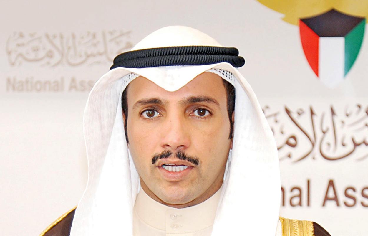 رئيس مجلس الأمة الكويتي: بريطانيا ملتزمة بأمن الخليج