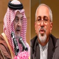 """تصريحات لـ""""الفيصل"""" وترجئ زيارة وزير الخارجية الإيراني للرياض"""
