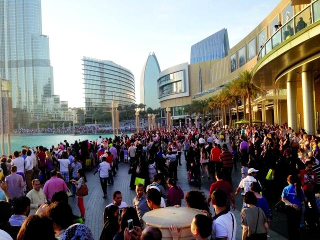 توقعات بارتفاع عدد سياح دبي خلال العام إلى 12 مليون سائح