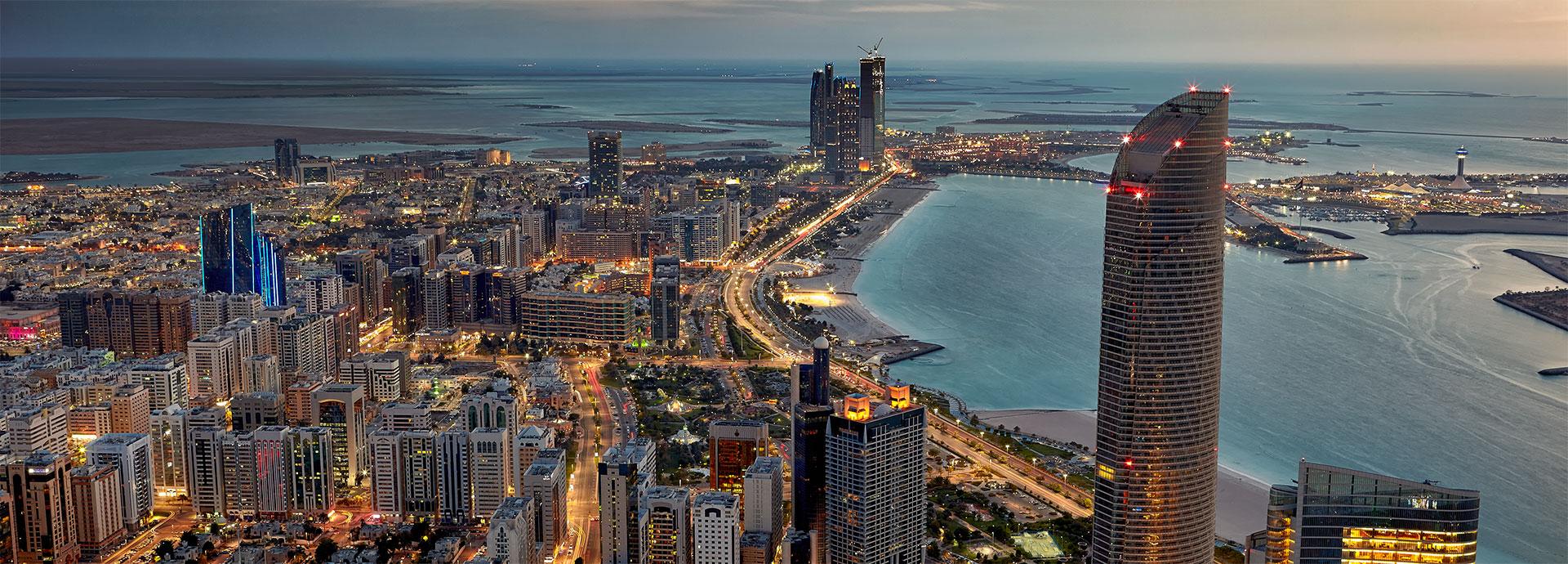 قطر الأولى عالميا في متوسط دخل الفرد والإمارات السابعة