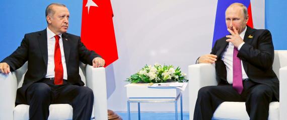 تركيا تتجه لإتمام أكبر صفقة سلاح روسية تفزع الغرب