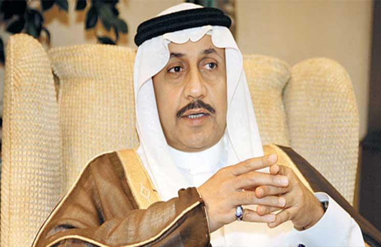 السفير السعودي في عمّان يهدد الأردنيين وبرلمانهم