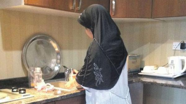 السعودية تستقدم العمالة المنزلية من النيبال وفيتنام