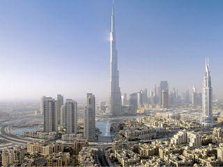 ثاني أكبر زيادة في العالم..أسعار العقارات السكنية ترتفع 17% في دبي