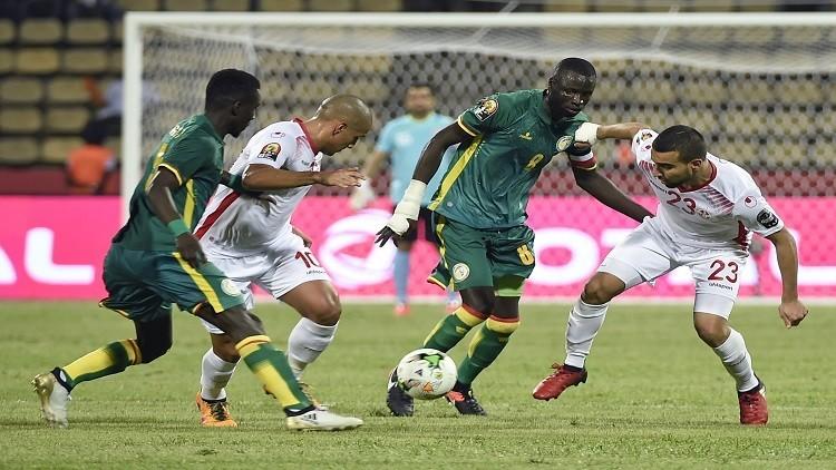 بداية مخيبة لنسور قرطاج في كأس أمم إفريقيا