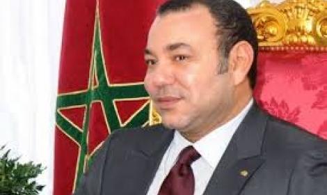 خفر السواحل الإسباني يحتجز ملك المغرب مدة ساعة