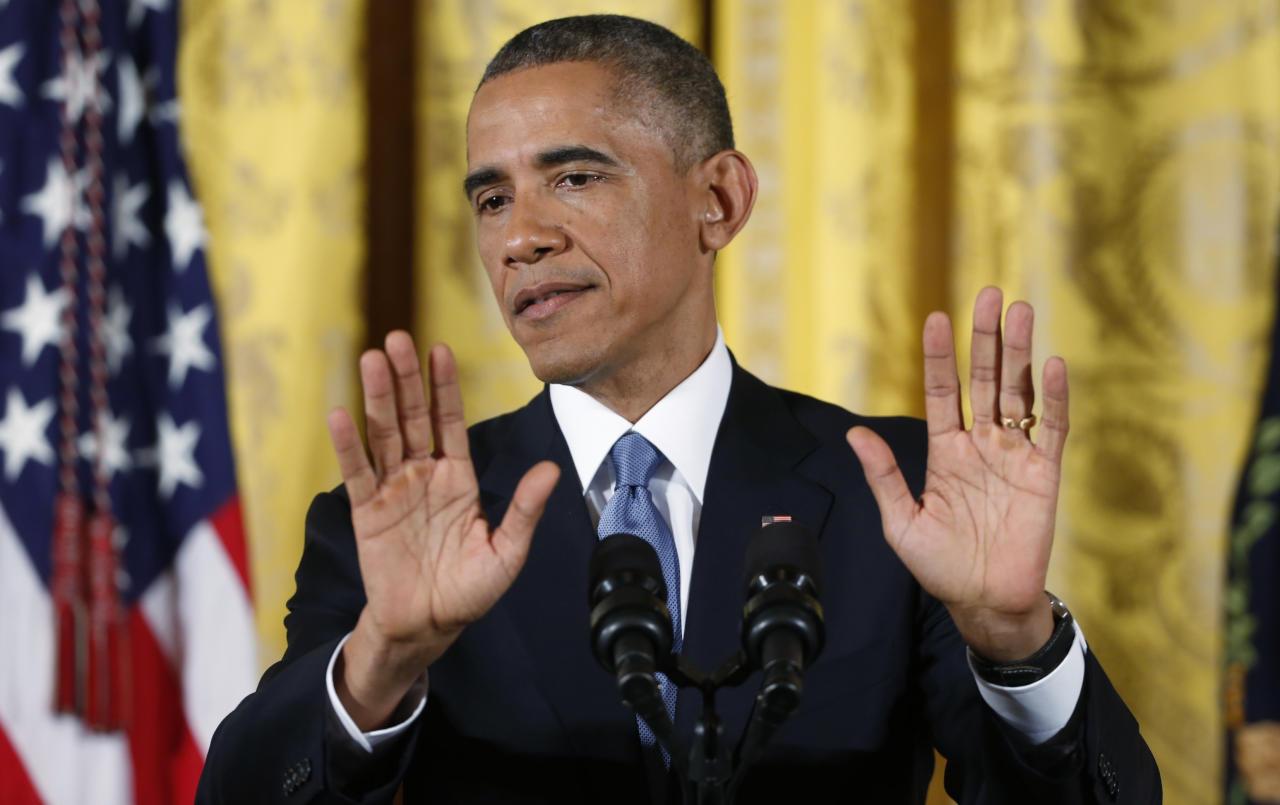 مسؤول إيراني يكشف: أوباما منحنا سراً 1.7 مليار دولار
