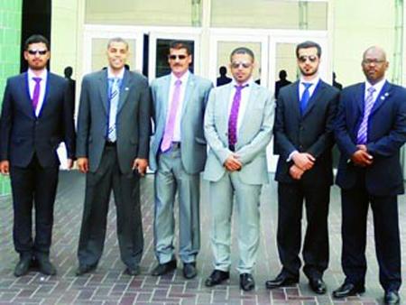 شرطة أبوظبي تنفذ عمليات أمنية خارج الدولة