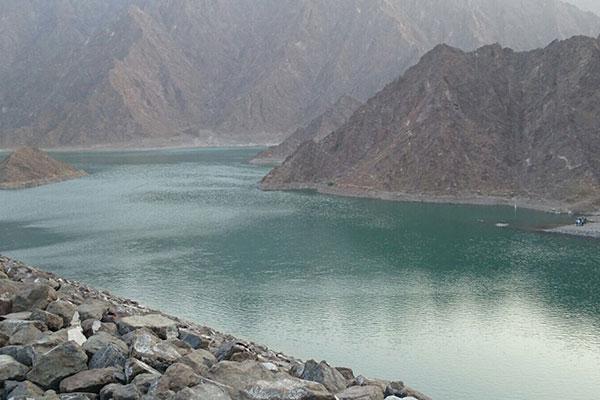 سدود الدولة تحصد 9.4 مليون متر مكعب بعد موجة أمطار مارس