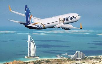 فلاي دبي تدشن أولى رحلاتها إلى طهران الأسبوع المقبل
