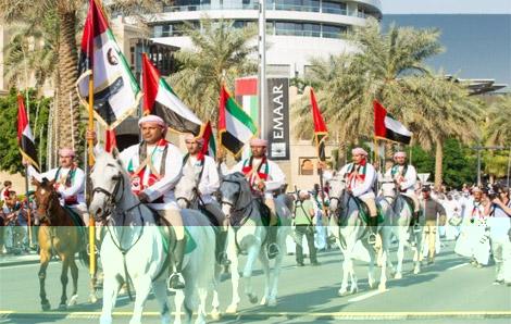 دبي تتصدر قائمة أفضل المدن للعمل والعيش في العالم