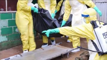 اكتشاف علاج يمنع انتقال أيبولا للبشر