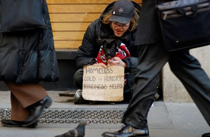 دراسة جديدة: الأغنياء أطول عمرا من الفقراء
