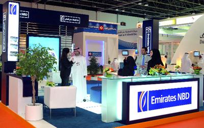 الإمارات دبي الوطني الأول عالميا في إصدار صكوك الدولار