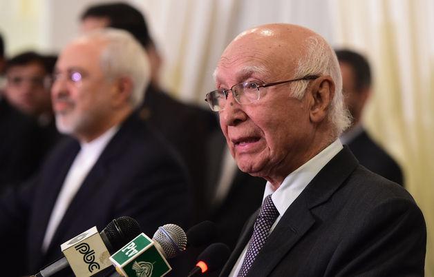 بلومبيرج: باكستان ألمحت لإيران ترجيح رفضها المشاركة بعاصفة الحزم