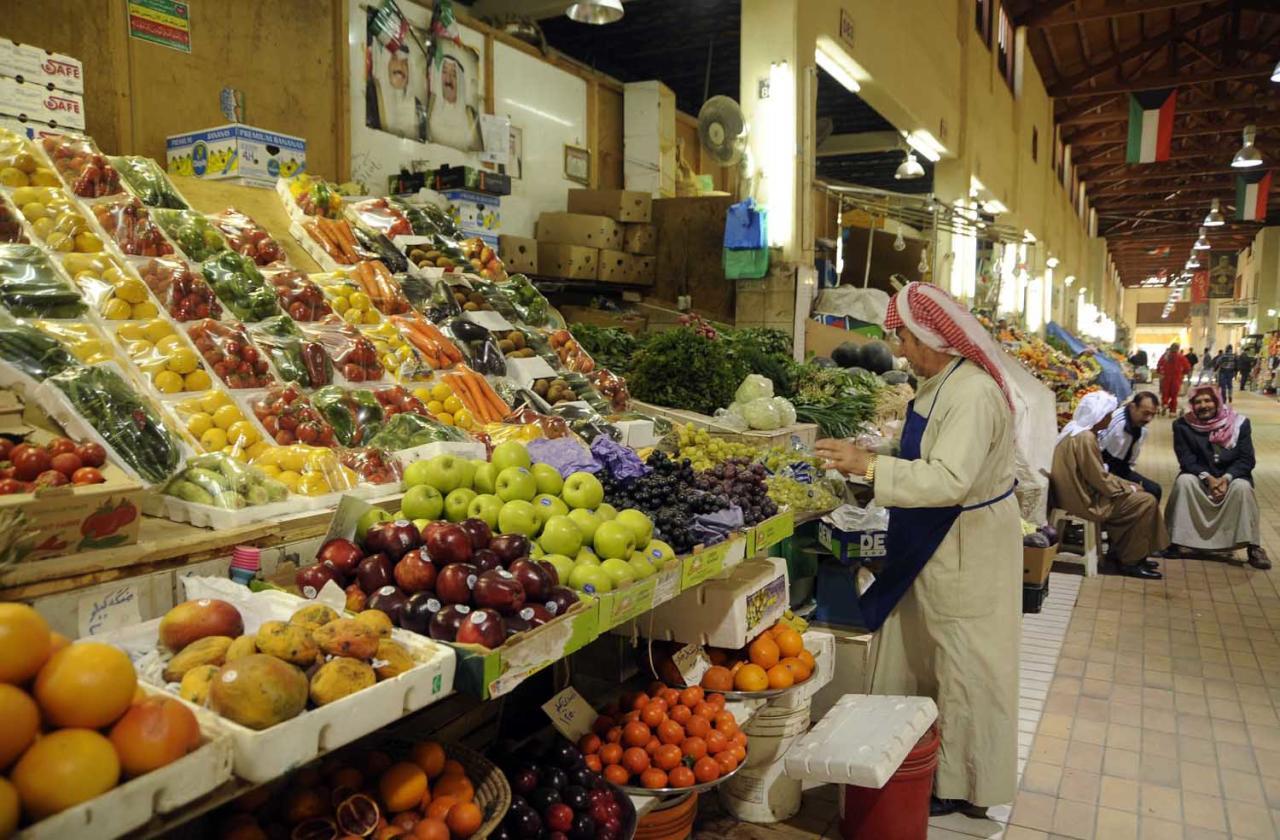 تراجع معدلات التضخم في دول الخليج خلال 2015