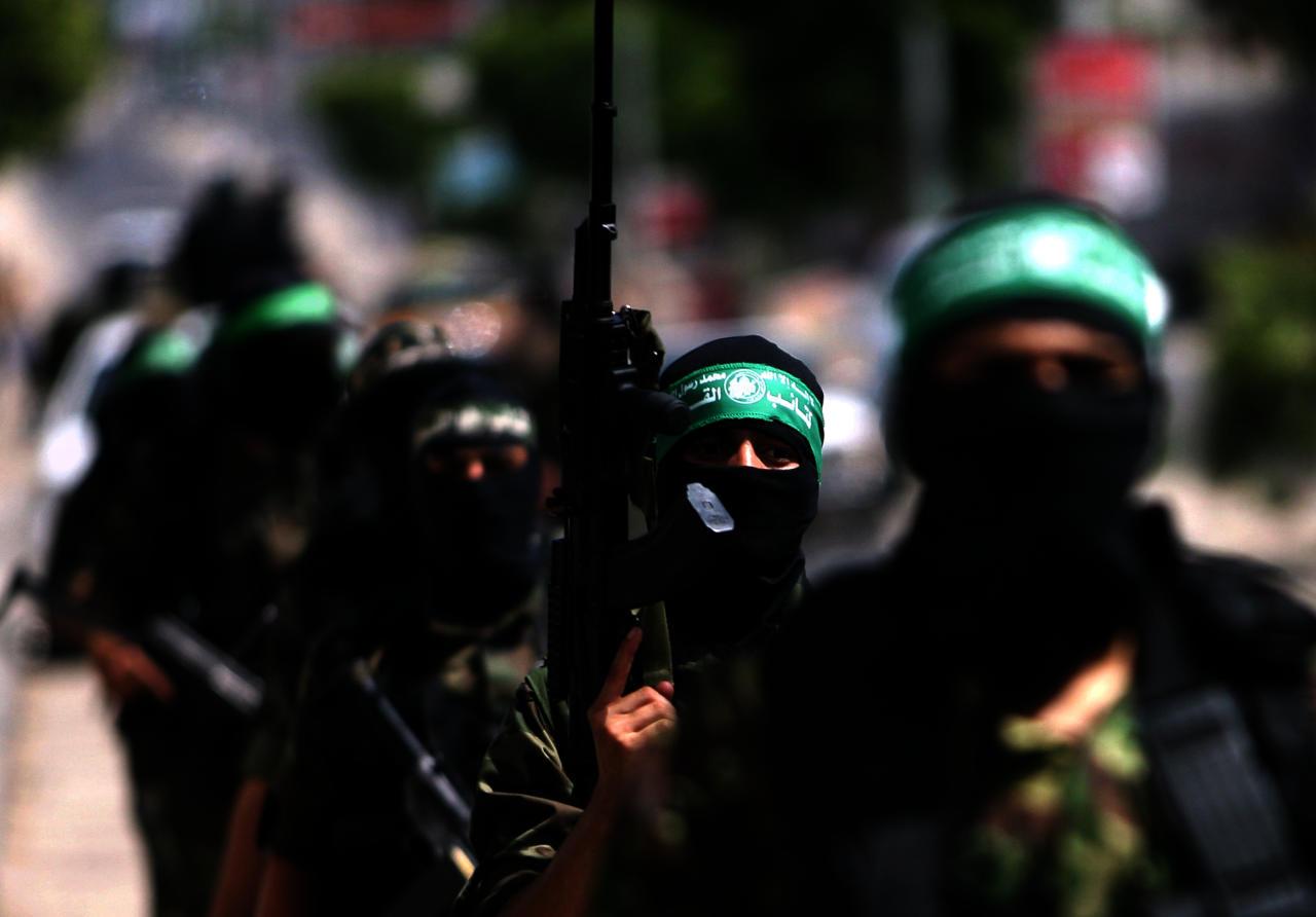 يوتيوب يغلق قناة حماس الرسمية مع تصاعد الحراك بالضفة